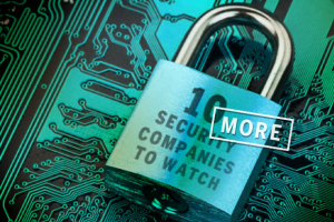 10 Young Security Companies to Watch in 2015