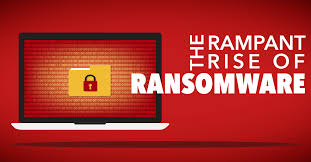 Current FBI Stats on Ransomware.  Attacks grow even when the walls are up.