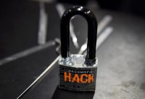 Black Hat Lock
