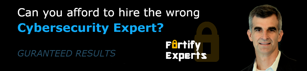 Cybersecurity Executive Search and Consulting - Guaranteed Results